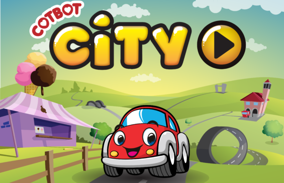 CotBot City