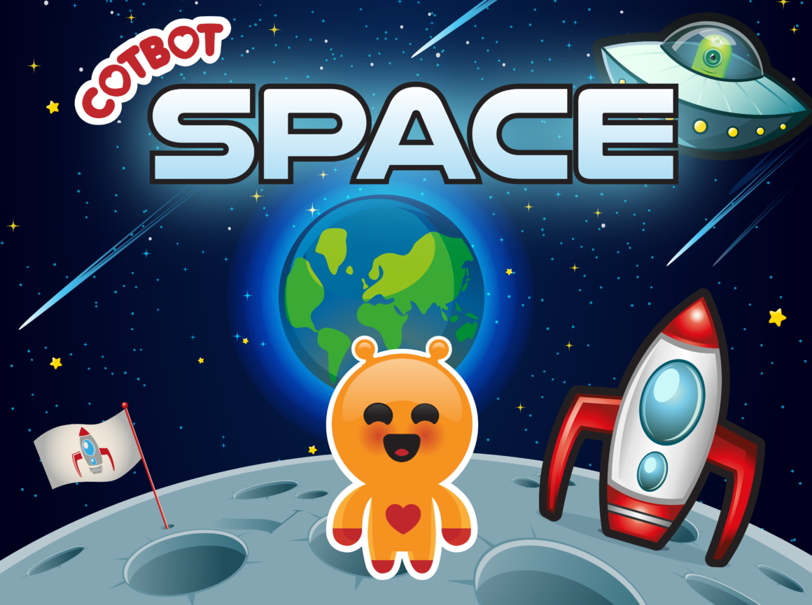 CotBot Space